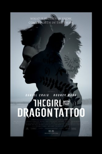 The Girl With The Dragon -