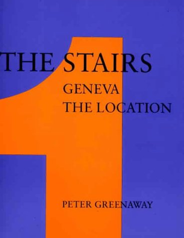 The Stairs: Geneva the Location by Brand: Merrell Publishers Ltd