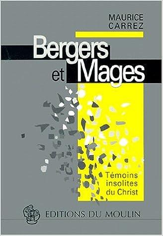Téléchargement Bergers et Mages pdf