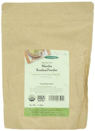 Davidson's Tea Bulk Matcha