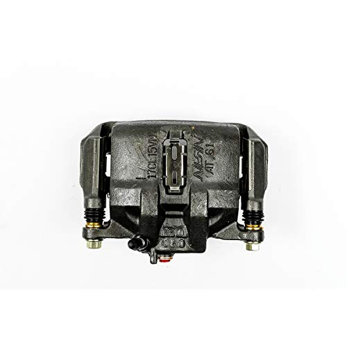 (Power Stop L1461 Autospecialty Remanufactured Caliper)