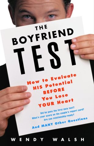 The Boyfriend Test How To Evaluate His Potential Before You Lose