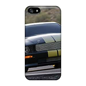 High Quality Shock Absorbing Case For Iphone 5/5s-shelbygt