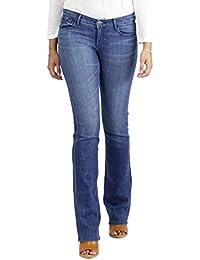 Geena Bootcut Jeans, Ceremonial, 27