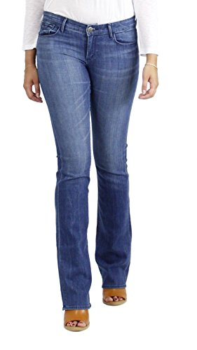 Habitual Geena Bootcut Jeans, Ceremonial, 27 for sale  Delivered anywhere in USA