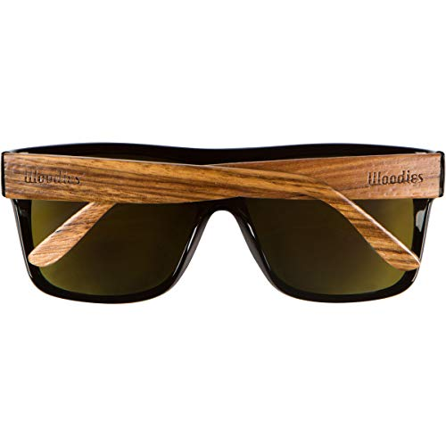 mixte Wayfarer Medium Woodies adulte Lunettes Adwxw6q