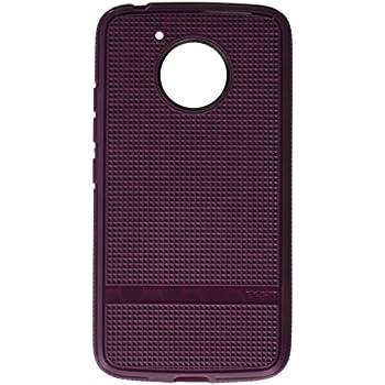 check out 8be5a 66f1d Incipio NGP Advanced Case for Motorola Moto E4 Smartphone - Plum