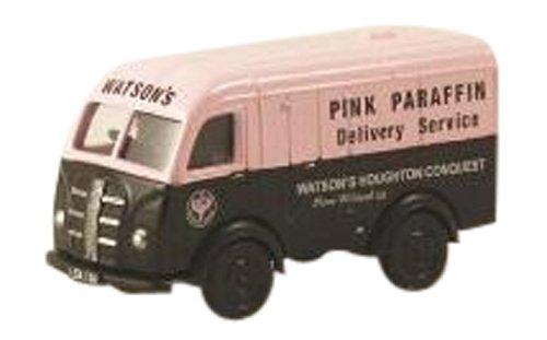 1/76 オースチンK8 ピンクパラフィンデリバリーサービス EM76693