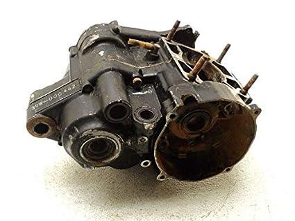 Amazon com: Yamaha YZ 125 YZ125#8554 Motor/Engine Center