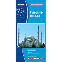 Turquie Ouest - Western Turkey