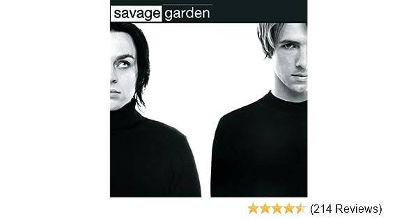 animal song savage garden download