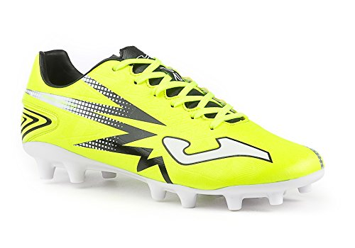 JOMA CALCIO PROPULSION 611 FLUOR-BLACK FIRM GROUND 43