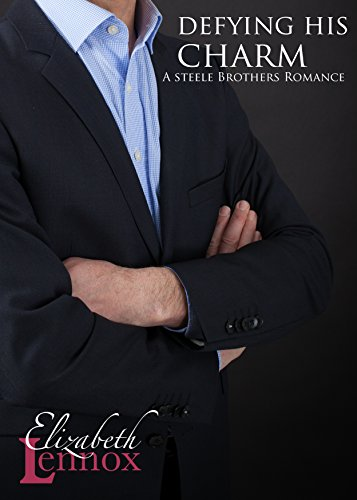 Defying His Charm (The Steele Brothers Book 5)