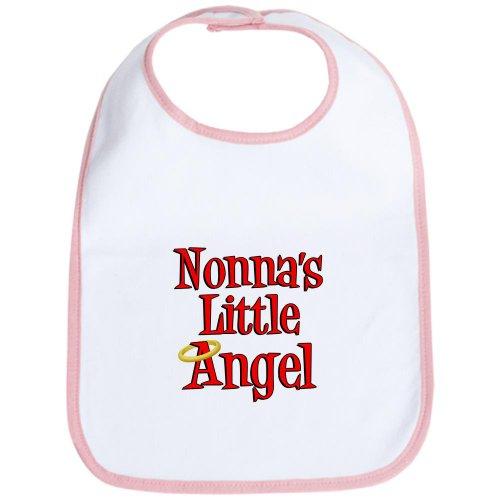 Little Angel Bib - 7