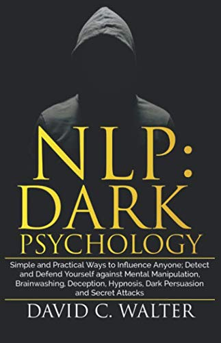 Best Nlp Books - Hypnotherapy to Lose Weight