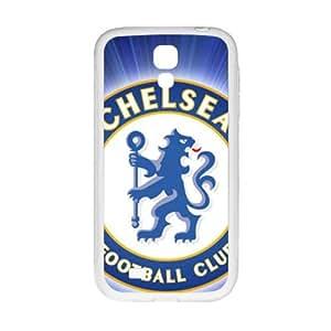 Chelsea Logo Hot Seller Stylish Hard Case For Samsung Galaxy S4