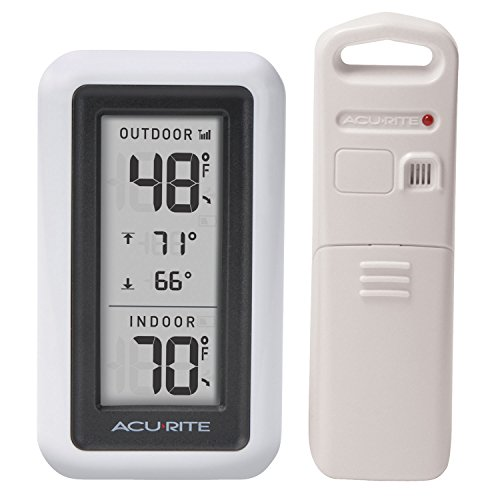 AcuRite 00424CA Digital Thermometer Temperature
