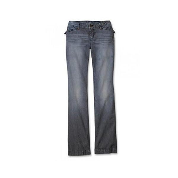 Jeans Naf Good Stripes Damen Eddie pl Bauer Booutcut 35qc4RjLA