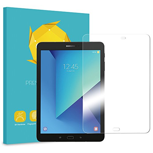 Tempered Glass For Samsung Galaxy Tab S2 9.7 T815 (Clear) - 5