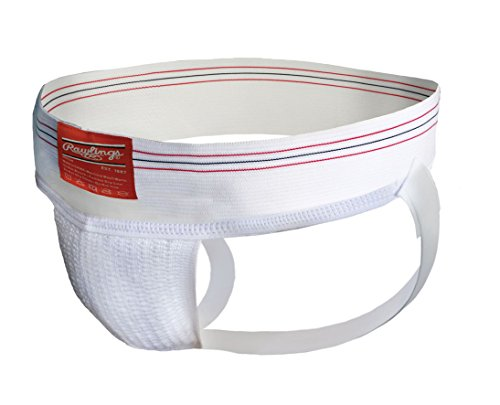 Youth Athletic Supporter - 8