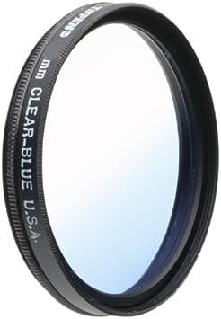 Tiffen 72mm Graduated Filter Blue