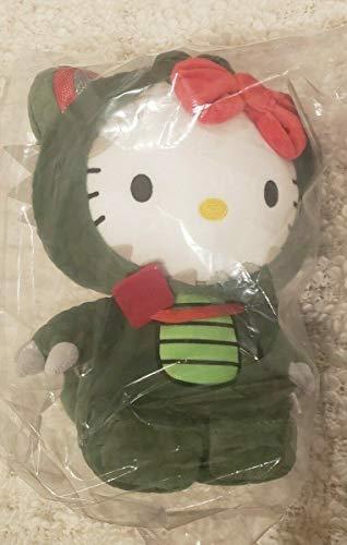 San Diego Comic Con Costumes Contest - Kidrobot X Sanrio Hello Kitty Kaiju