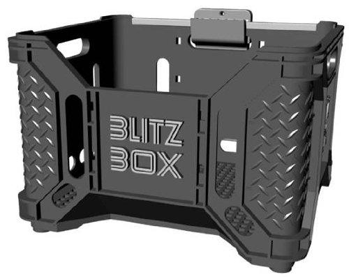 Hopkins FloTool 91002 Rhino Box with Mount