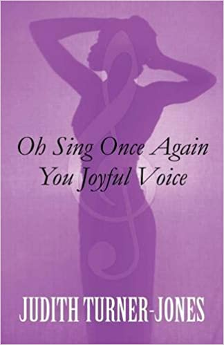 Book Oh Sing Once Again You Joyful Voice