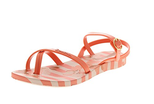Fashion Pink Sandal 82291 V Orange Ipanema zwPdqP