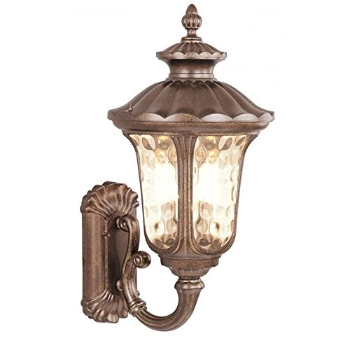 Moroccan Outdoor Wall Lamps - 7
