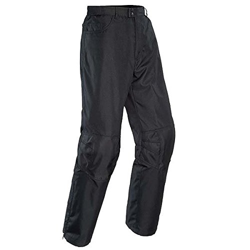 TourMaster Men's Quest Pant Black (X-Large) (Adventure Quest Best Armor)