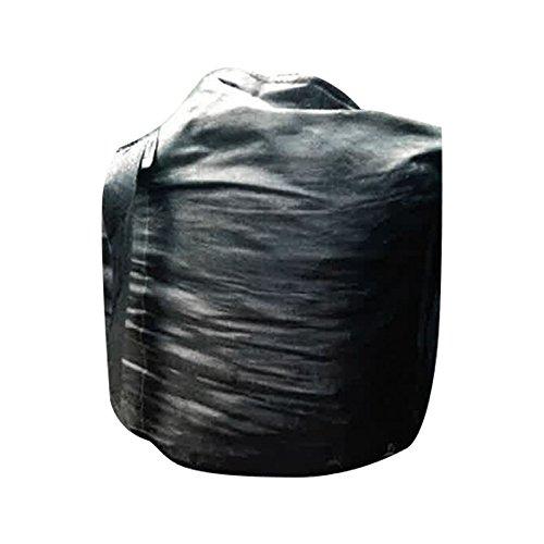 【10枚入】土のう 千尋バッグ ブラック GTB-1 2t 1年耐候 大型 フレコン バッグ 土嚢 モリリン 土木 環境 現場 シバD B07CZVWGTM