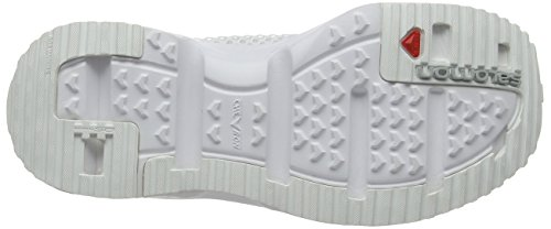Salomon Silver Zuecos White Adulto X 0 RX 3 White Slide Unisex Blanco Metallic rvrZa