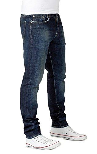 LTB Herren Jeans Diego Tapered Boreas Wash, Größe:W 34 L 30;Farbe:boreas wash-3450