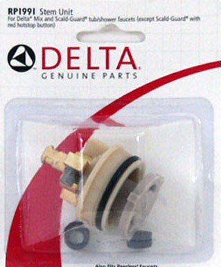Delta Faucet Stem Carded (Delta Rp1991)