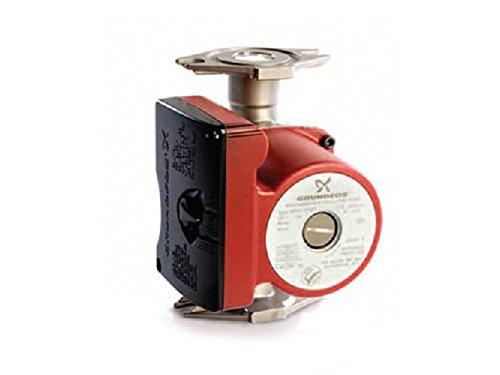 Grundfos 59896771 1/12 Horsepower Stainless Steel Circulator Pump