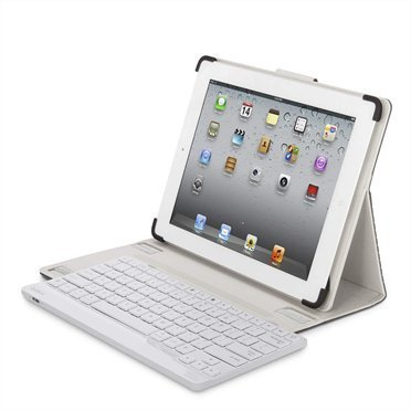 Belkin Yourtype Folio Keyboard for Ipad 2 3rd Generation ()
