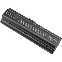 Fancy Buying 12 Cells 8800mAh Laptop Battery for HP Compaq Presario C700 V6000 A900 F500; Replace HSTNN-LB42 HSTNN-DB42 446506-001 462853-001 441425-001 417066-001 HSTNN-Q21C 452057-001
