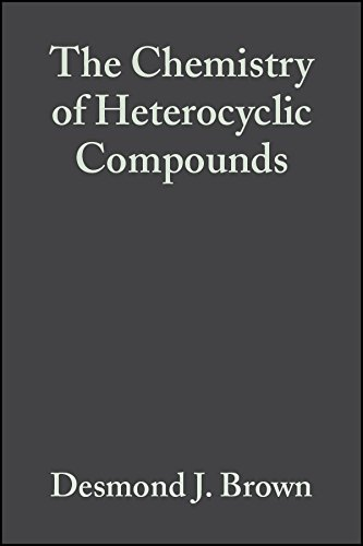 (Cumulative Index of Heterocyclic Systems (Chemistry of Heterocyclic Compounds: A Series Of Monographs))