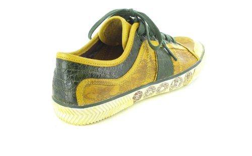 SALE - JOSEF SEIBEL - Damenschuhe - Gelb Schuhe in Übergrößen