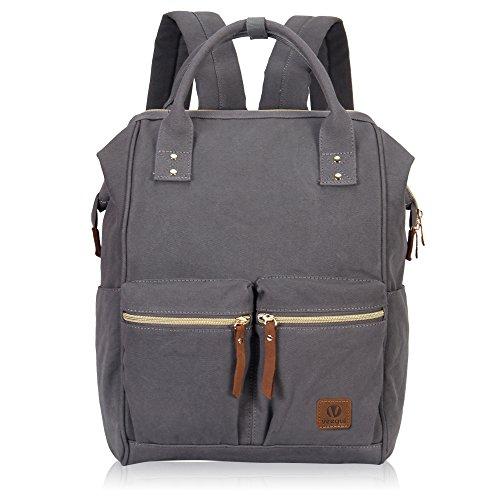 3554d66594 Veegul Stylish Doctor Style Multipurpose School Travel Backpack for Men  Women
