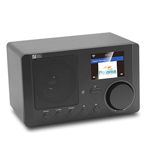 Buy wifi radio receiver