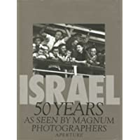 Israel: 50 Years: As Seen by Magnum Photographers