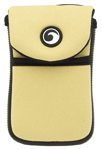Marware Mini SportSuit Sleeve, Gold