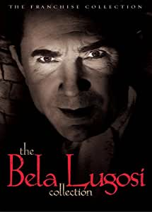 The Bela Lugosi Collection (Murders in the Rue Morgue / The Black Cat / The Raven / The Invisible Ray / Black Friday)