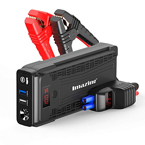 Imazing Portable Car Jump Starter product image