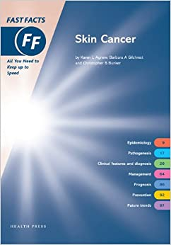 """""BEST"""" Fast Facts: Skin Cancer. Angel choque local Prueba Ultima Buffer"