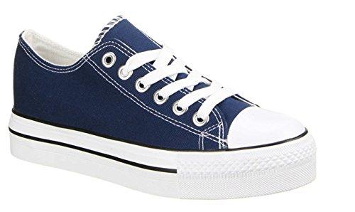 Shoes Pantofole King Donna Of Blau qx61nC50