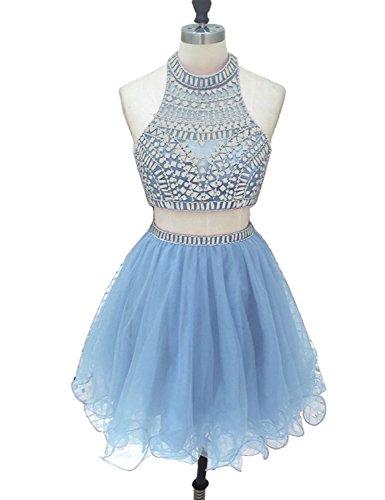in stock short prom dresses - 8