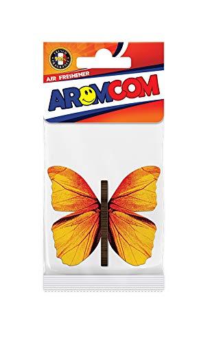 Amazon.es: Aromcom 4840978005159 Nevera ambientador Butterfly Piña ...